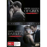 Fifty Shades of Grey / Fifty Shades Darker