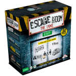 Escape Room The Board Game